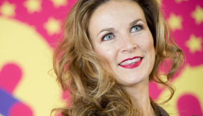 """Ann Van den Broeck ziet haar voormalige tv-liefde terug in 'Familie': """"Dat voelde als thuiskomen"""""""
