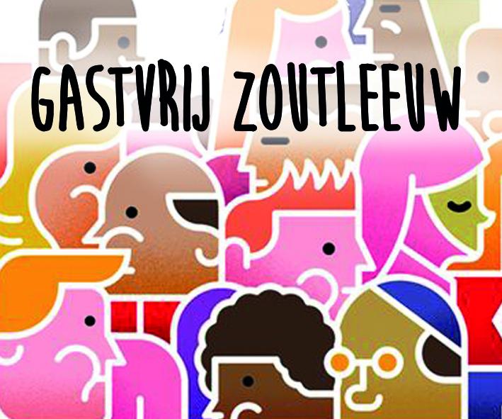 """Gastvrij Zoutleeuw ziet het levenslicht: """"We willen graag constructieve blik behouden"""" - Het Nieuwsblad"""