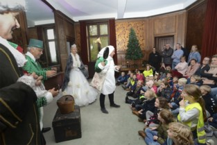 """Kasteel geeft geheimen prijs voor kerstspektakel: """"Dan willen we de poort wel eens openzetten"""""""