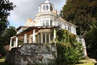 Stad mag villa Les Sophoras slopen