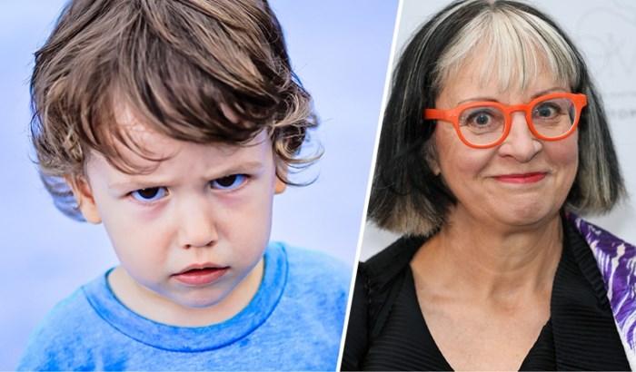 """""""Laat je kind eens lekker boos zijn"""" en tien andere wijsheden die het opvoeden makkelijker maken"""
