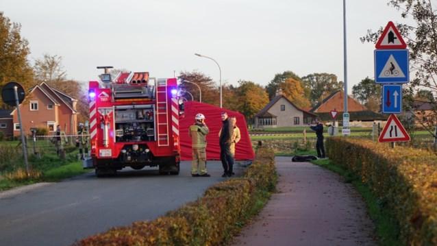 Fietser (69) komt om op oversteek