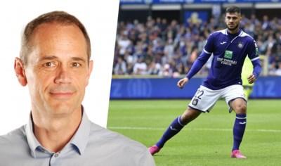 """Ook chef voetbal Ludo Vandewalle is verrast door selectie van Elias Cobbaut: """"In twee maanden van de tribune naar de Rode Duivels"""""""