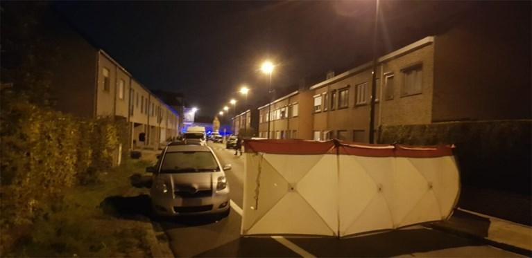 Familiedrama in Vilvoorde: man (25) doodt vader (58) en geeft zichzelf aan