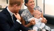 Meghan Markle praat over de mijlpalen van baby Archie