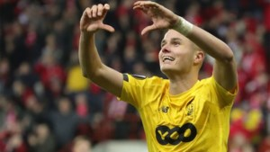 Geen selectie bij Rode Duivels voor Zinho Vanheusden, maar wel plek in 'Team van de Week' van Europa League