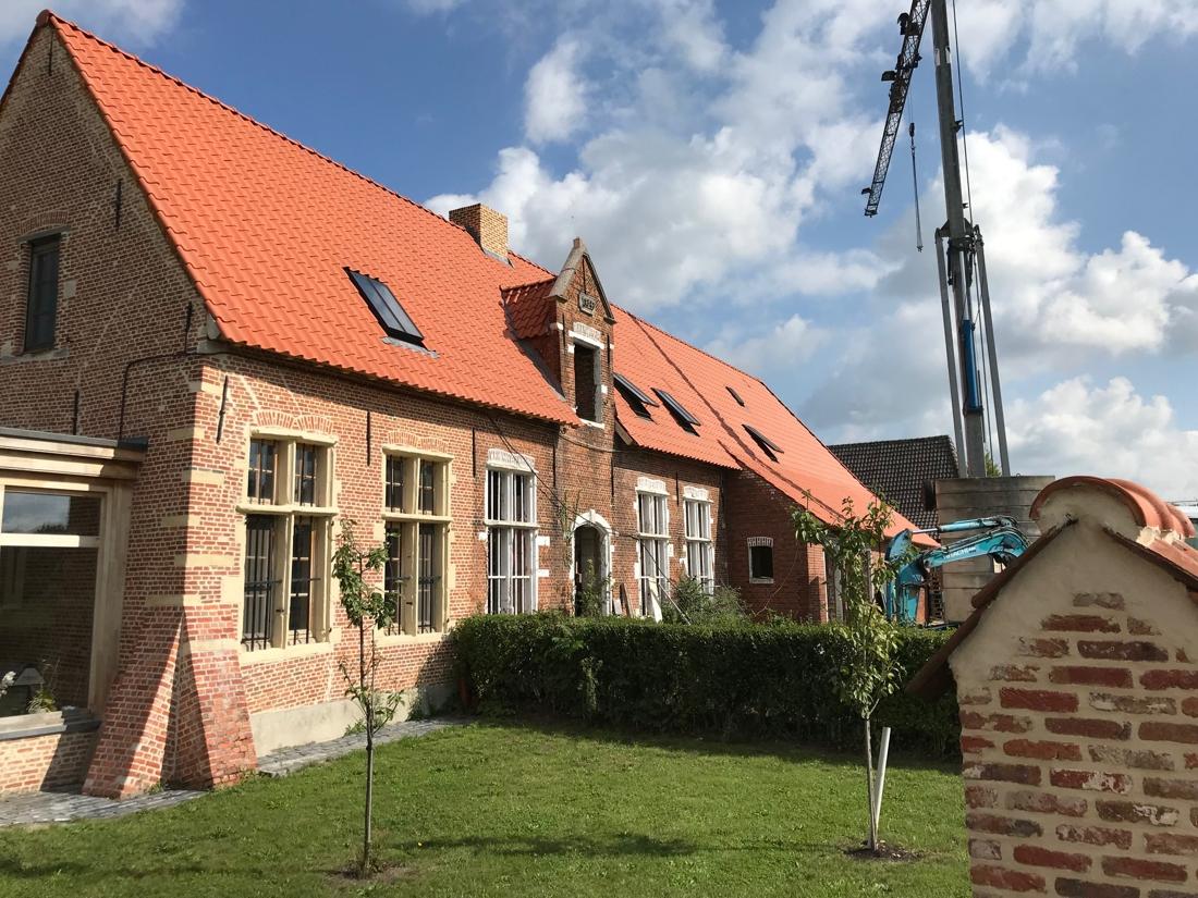 Deze ecovriendelijke woningen uit onze regio zijn de huizen van de toekomst - Het Nieuwsblad