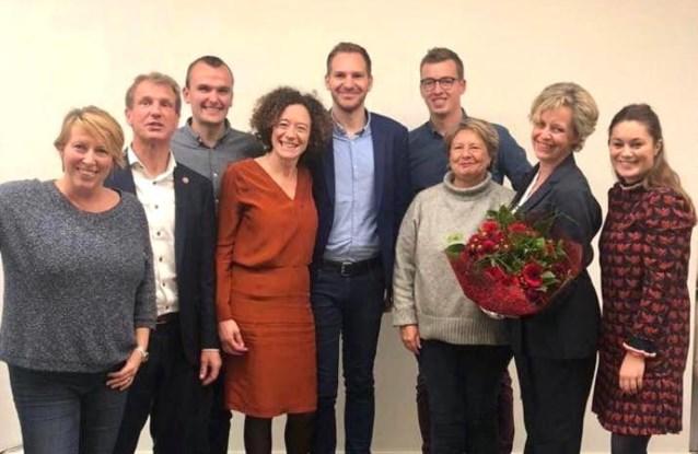 Nieuwe fractieleider Mechelse socialisten nu ook verkozen als provinciaal voorzitter