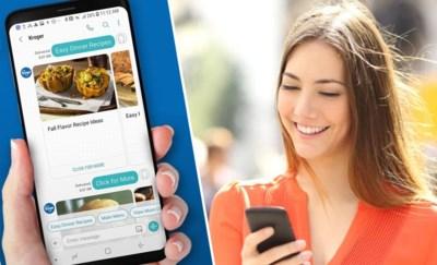 De toekomst van de sms landt in België: maakt RCS binnenkort WhatsApp en Messenger overbodig?