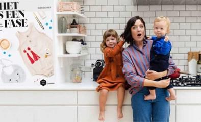 Deze praktische gids helpt je door je eerste jaar als mama