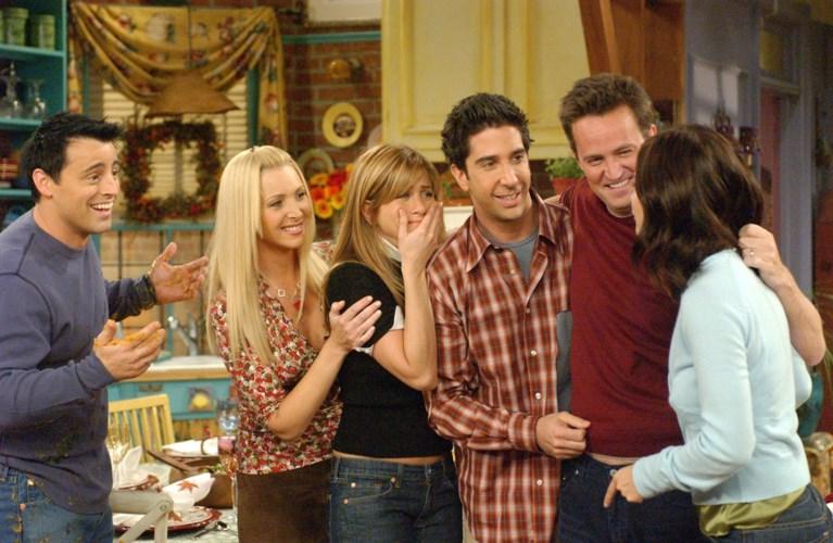 Courteney Cox post foto met 'Friends'-echtgenoot: fans gaan uit hun dak