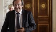 Michel Platini eist ruim zeven miljoen euro van UEFA