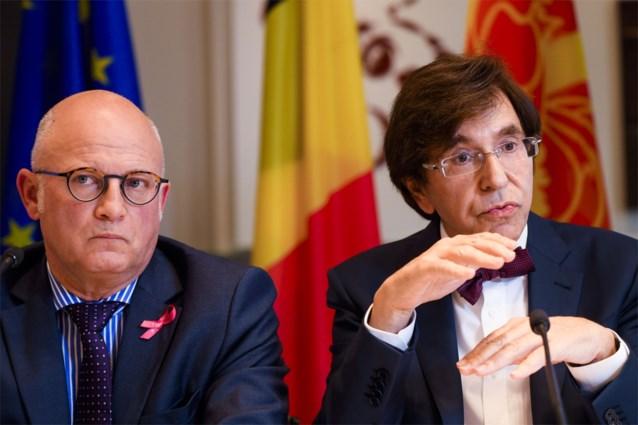 """Waalse minister verdedigt begroting: """"Er zijn goede tekorten, net zoals er ook goede cholesterol is"""""""