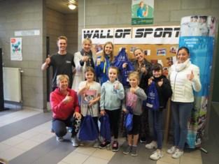 Winnaars fotoactie Sporters Beleven Meer