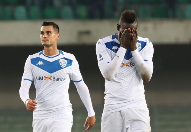 Dit hou je niet voor mogelijk: racisme tegen Mario Balotelli wordt verdedigd door fans van zijn eigen ploeg