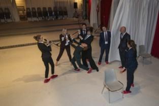 Theater VTV brengt De Jossen