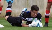 Moeskroen trekt ex-OH Leuven-doelman Nick Gillekens aan
