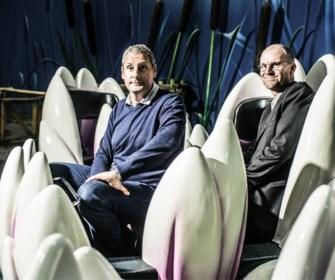 """Gert Verhulst en Hans Bourlon zetten deel van aandelen Studio 100 te koop: """"Wij zijn benieuwd naar onze waarde"""""""