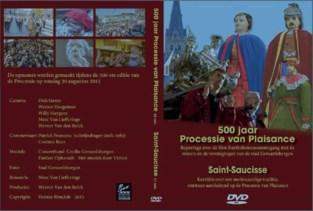 Kortfilm over Saint-Saucisse krijgt erfgoedprijs