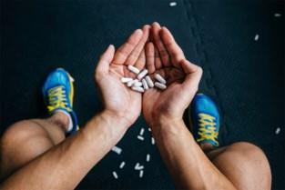 Politie controleert in fitness op gebruik van spierversterkende middelen