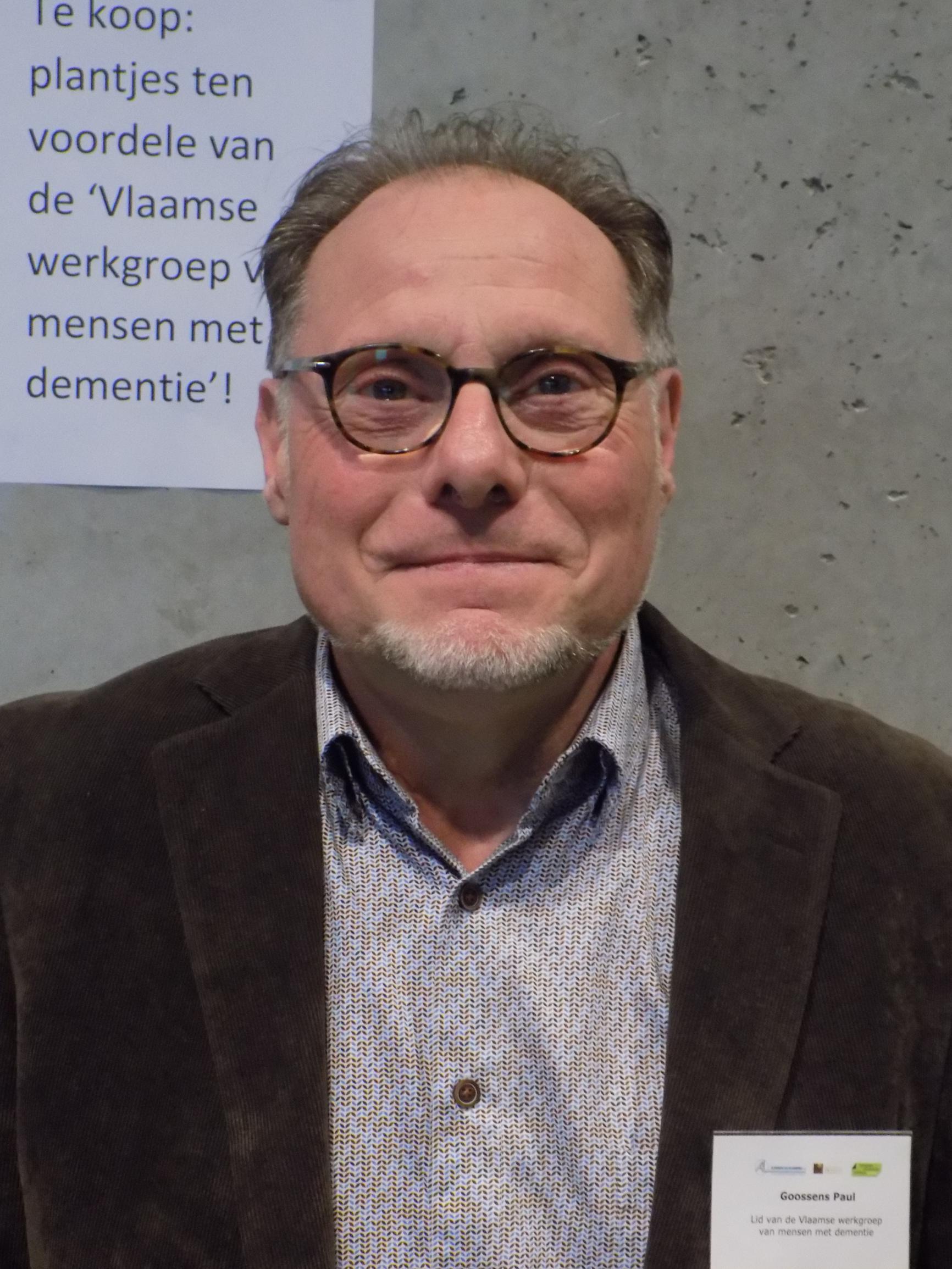 """""""Behandel demente personen als mens"""" (Kasterlee) - Het Nieuwsblad"""