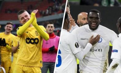"""Dubbele Europese zege kwam net op tijd: in Nederland noemen ze België """"de volgende prooi"""" op de UEFA-ranking"""