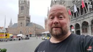 VIDEO. Populaire YouTuber deelt tips over Belgische stad met half miljoen volgers