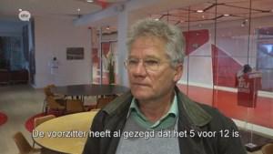 """Antwerp-baas Gheysens voerde de druk op, Bölöni reageert: """"Zegt de voorzitter dat het vijf voor twaalf is? Wel, hij heeft een horloge"""""""
