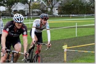 FOTO. Grote Prijs Hubo Eeklo Cyclocross