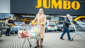 Onverwacht getrouwd: Jumbo en Hema slaan handen in elkaar