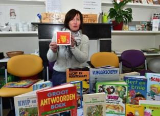 Steunpunt Vrijwilligerswerk wil ieder kind een boek geven als Sinterklaasgeschenk
