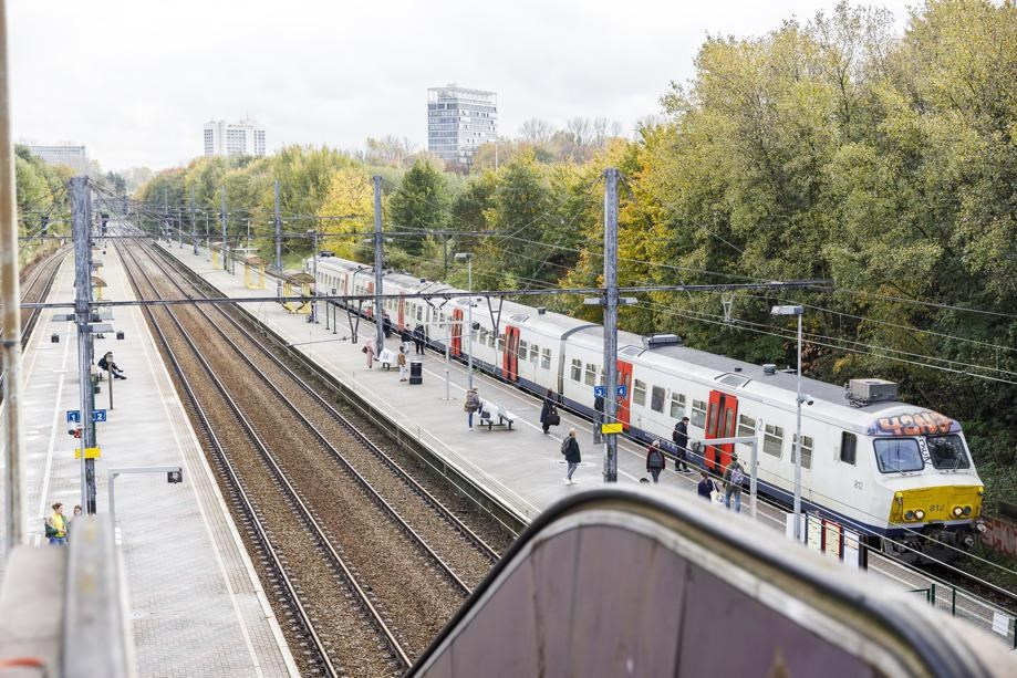 Studenten In Amerika Ontwerpen Plannen Voor Antwerpse Treins Antwerpen Het Nieuwsblad Mobile