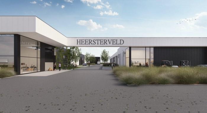 Tongeren-Oost krijgt nieuw bedrijvenpark met 29 zaken