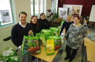 Gratis voedselpakket voor huisdieren van personen in armoede