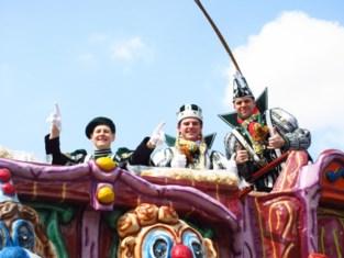 Feestje als ode aan overleden carnavalsvoorzitter Dirk