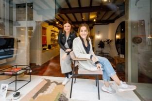 "Vriendinnen openen interieur- en lifestylezaak: ""We willen vreugde en plezier delen"""