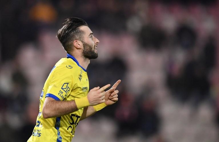 Kelder wenkt voor KV Kortrijk na thuisnederlaag tegen Waasland-Beveren