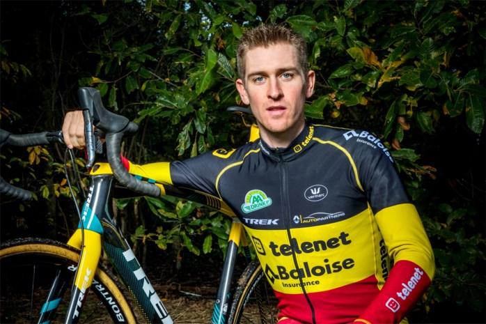 """Toon Aerts over ploegmaat Thibau Nys en waarom hij nog maar één keer kon winnen: """"Deksel op de neus gekregen"""""""