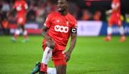 """Anderlecht heeft vragen bij """"makelaar"""" Mpoku: """"Hij was daar als broer en niet als voetballer van Standard"""""""