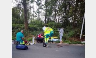 Twintiger is rijbewijs langer kwijt na zware crash