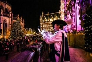 'Wintertijd' pakt voor het eerst uit met lichtkunstenparcours