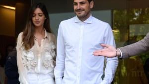 Legendarische doelman Iker Casillas heeft voorstel om VAR te verbeteren én krijgt goed nieuws over ziekte van vrouw Sara