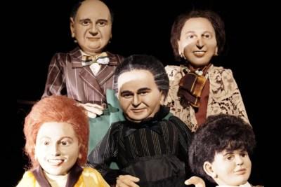 """Verhaal van familie Bloch nu ook in theater: """"Bakkerij mocht niet enige herinnering zijn"""""""