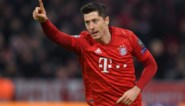 """Bayern-goalgetter Robert Lewandowski is nog maar eens kritisch: """"Het is onmogelijk dat één speler alles doet"""""""
