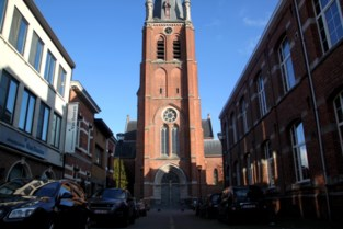 Orthodoxe gemeenschap neemt lege Heilig-Hartkerk over