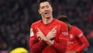 Lewandowski scoort twee keer in topper tegen Dortmund en zet waanzinnige doelpuntenreeks verder