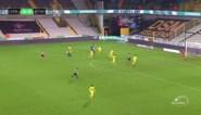 Cercle Brugge klopt STVV en staat op uit de doden