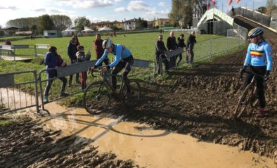 "Eli Iserbyt is ongenadig hard over EK-parcours in Italië (en de lokale tuinslangen): ""Een B-cross in België ziet er beter uit"""