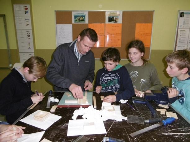 Techniekacademie boeit jonge wetenschappers en technici