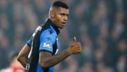Wesley Moraes is een Goddelijke Kanarie: ex-spits van Club Brugge (met een gelukje) geselecteerd voor Braziliaanse ploeg